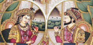 Shahjahan History in Hindi