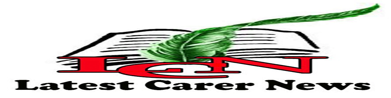 Latest Carer News