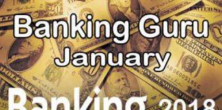 Banking Guru January Magazine 2018