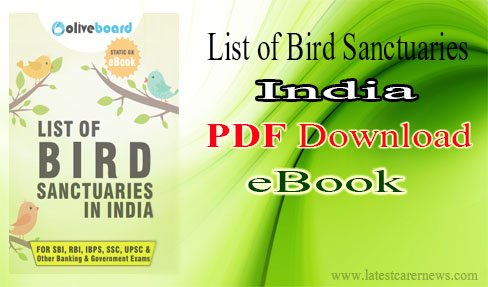Bird Sanctuaries