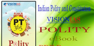 Indian Polity and Constitution