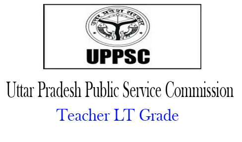 UPPSC Assistant Teacher LT Grade