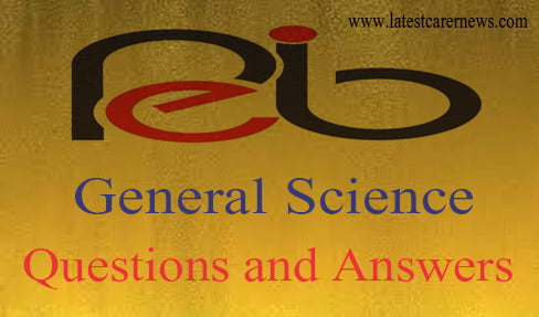 General Science Questions and Answers