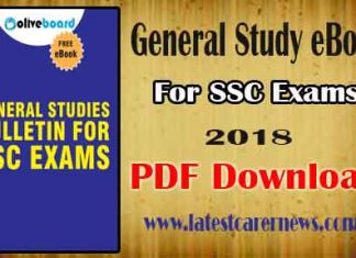 General Study eBook