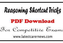 Reasoning Shortcut Tricks PDF