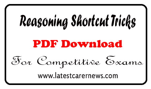 Reasoning Shortcut Tricks PDF