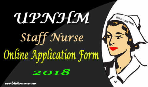 UPNHM Staff Nurse