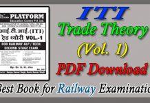 ITI Trade Theory