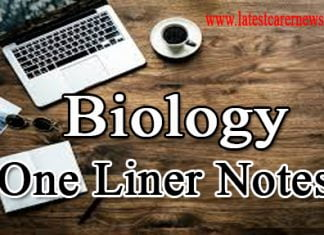 Biology Questions and Answers PDF