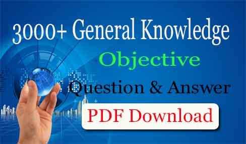General Study Questions