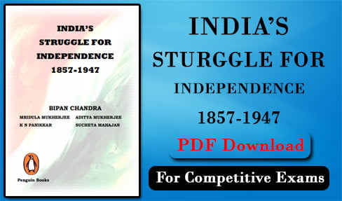 India Struggle for Independence