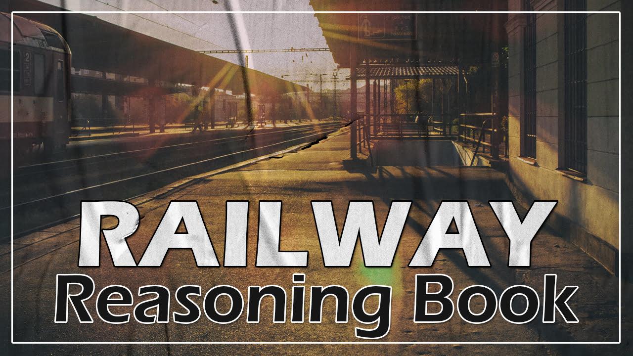 Railway Reasoning Book PDF