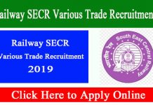 Railway SECR Various Trade