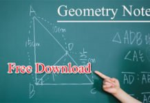 Math Tricks Notes in Hindi by Abhinay Sharma Classes PDF