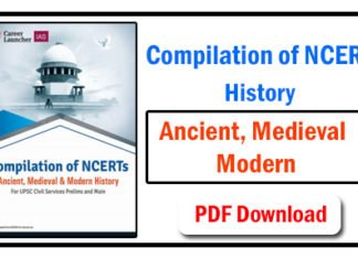Compilation NCERT History