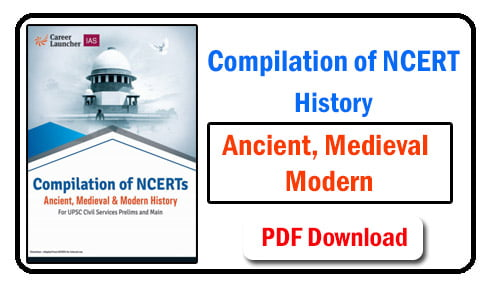 Compilation NCERT History