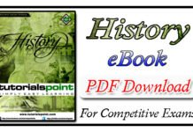 Ancient Indian History by Tutorial Point