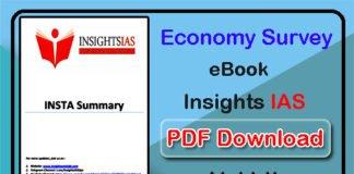 Economy Survey Complete eBook