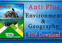 Environment and Geography