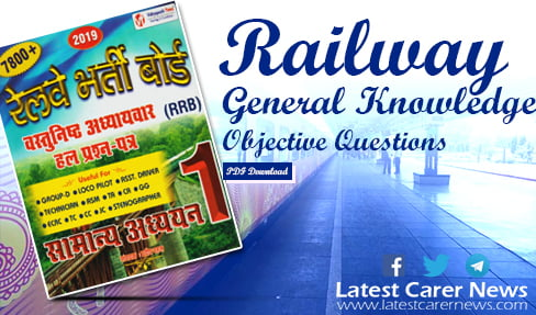 RRB General Knowledge