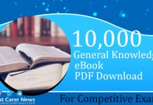 10000 One Liner General Knowledge