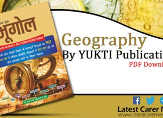 Fast Track Geography PDF