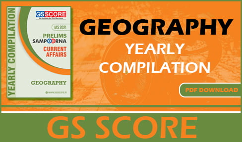 Geography Yearly Compilation 2021