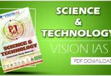 Science & Technology PT 365- 2021