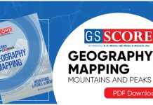 Geography Mapping