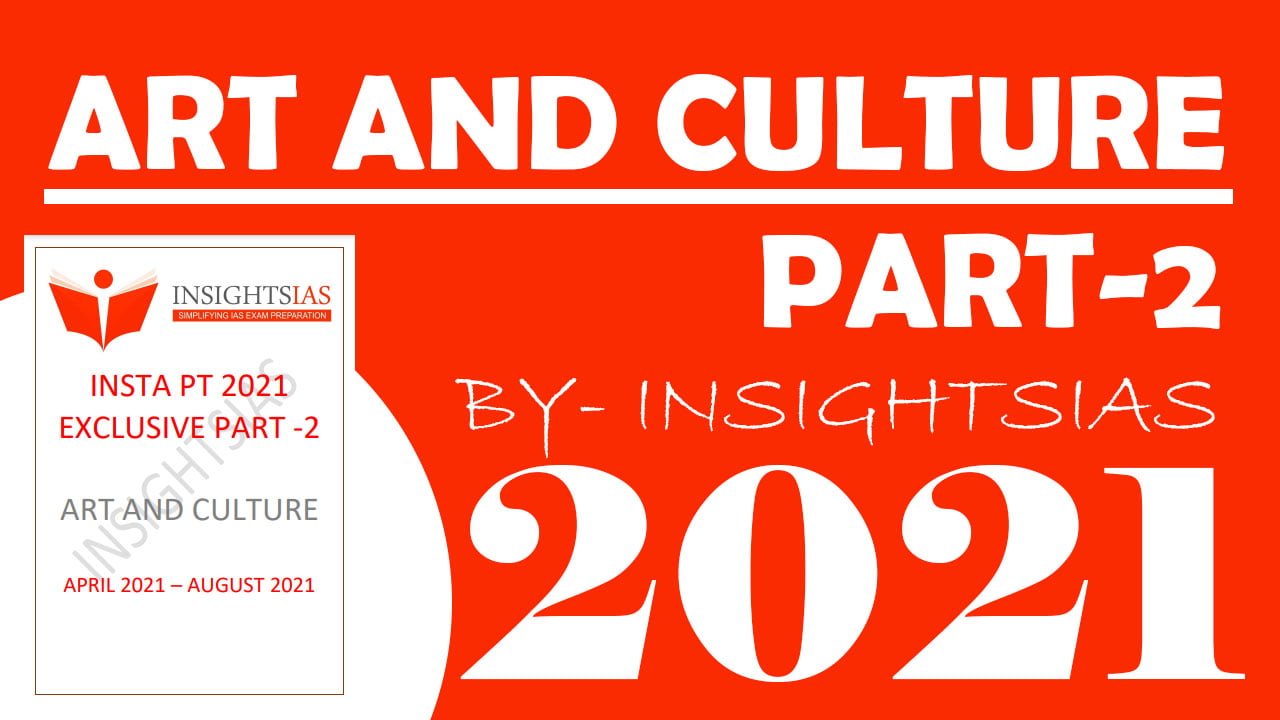 Art and Culture eBook Part-2